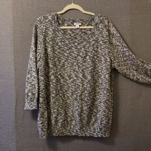 Old Navy pullover sweater